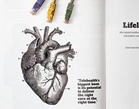 INTHEBLACK Magazine