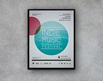 Festival / Concert - Flyer Template