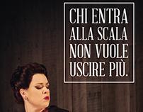 Campagna abbonamenti 2015/16 | Teatro alla Scala