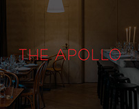 The Apollo Restaurant