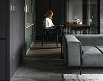 VJ Interior Design / 瑞安薈