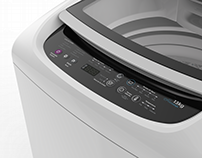 Whirlpool Intelligent - Product Design
