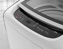 Whirlpool Intelligent - Product Design