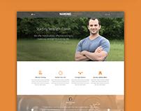 Raimondi Strength & Conditioning (Branding & Website)