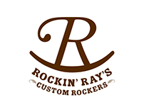 Rockin' Ray's (Logo Design)