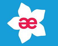 Linnæus NG — logo design