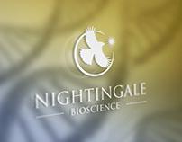 Logo Design & Branding for Nightingale Bioscience