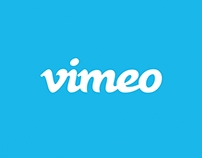 Vimeo Redesign Concept