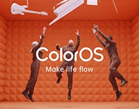 OPPO ColorOS 11 — Create Your Flow