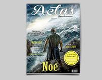 Revista Actus