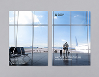 Auckland International Airport | Vision Document