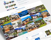 Followit / Real Estate Platform Website
