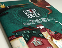 Chodź zobacz - city guide for children