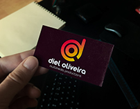 Logotipo_ DielOliveira