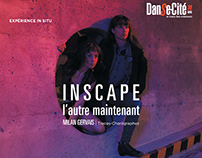Inscape for Human Playground