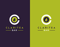 Claritea - Brand Identity & Naming Project