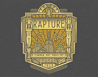 Rapture Deco Shirt