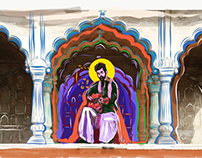 Prince of Rajasthan