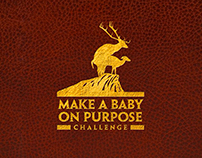Art Director: Make a Baby On Purpose Challenge