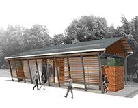 Re-Designing Public Facility Competition // NatuReVive