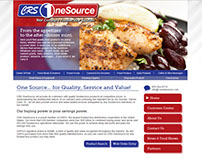 CRS OneSource Website