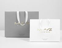 MMYZ秘密衣装品牌设计