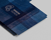 Tamarind Partners Branding
