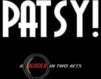 PATSY! Poster Project