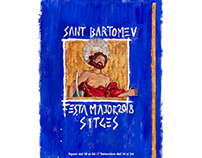 Programa Festa Major Sitges '18