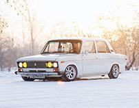 Lada 2106 '84