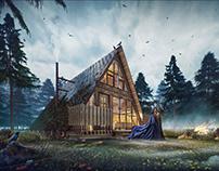 Lady Eden House