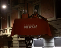 Nescafé -  The Nextdoor Hello