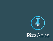 Rizz apps (Facebook banners)