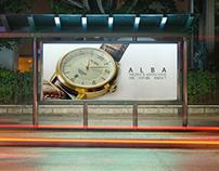 ALBA watches Billboard