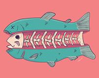 Cut da fish