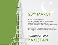 Pakistan Day