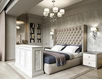Bedroom interior_3