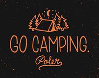 Go Camping - Poler