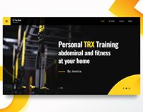 TRX - Gym