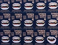 Spoken Word Festival 2015