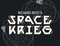 Richard Reed's Space Krieg