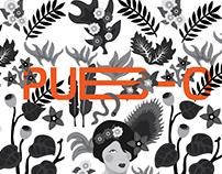 PUBO clothing brand