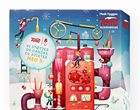 Toms Advent Calender
