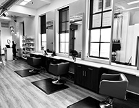 Email Newsletter - Salon