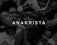 Anarkista. Design Studio.