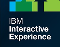 IBM Interactive Experience Brand System