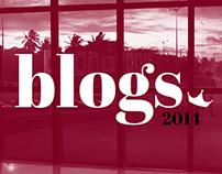 Blogs 2014