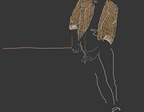 Fashion Illustration -