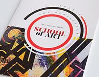 TTU School of Art - Newsletter