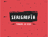 Serigrafía - Manual de usos